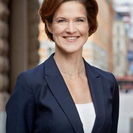 Anna Kinberg Batra
