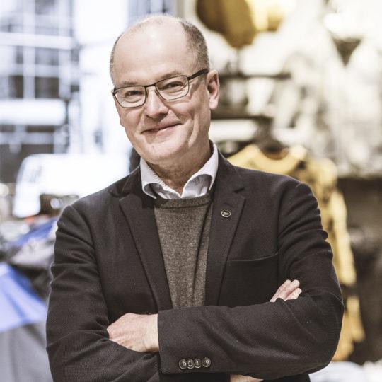 Knut Rost