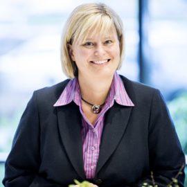 Christina Lindbäck