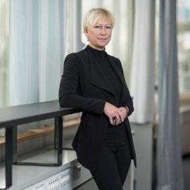 Marie Andén