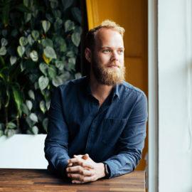 Henrik Thorvinger