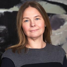 Tina Sandvik