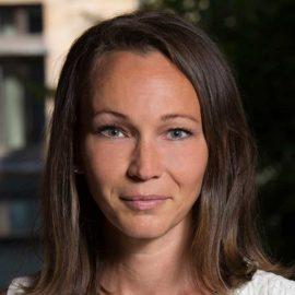 Ann Grevelius