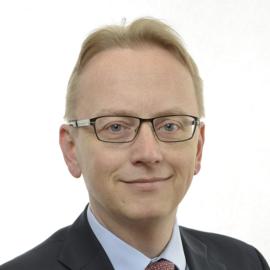 Fredrik Olovsson