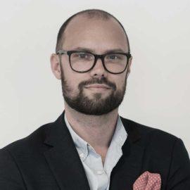 Fredrik Oscarsson