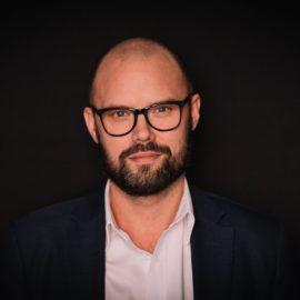 Fredrik Oscarson