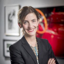 Julia Reuszner