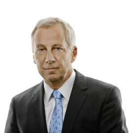 Lennart Evrell