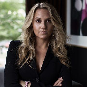 Emilie Stordalen