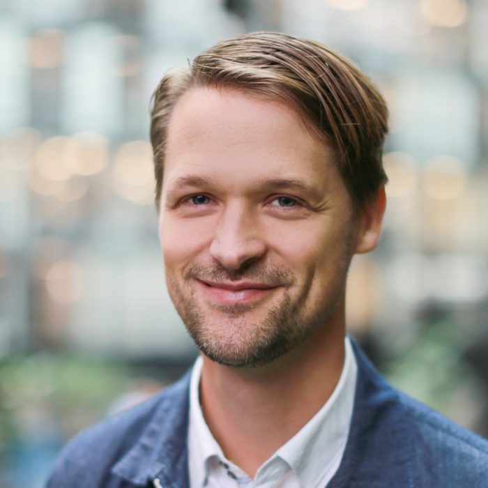 Hannes Sjöblad