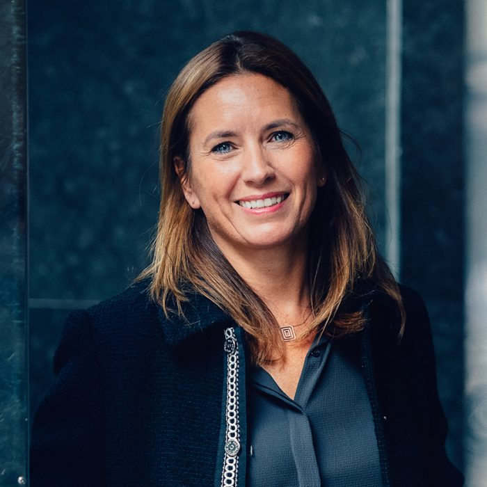 Johanna Norberg