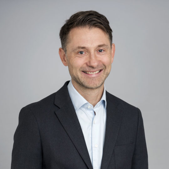 Andreas Wallström