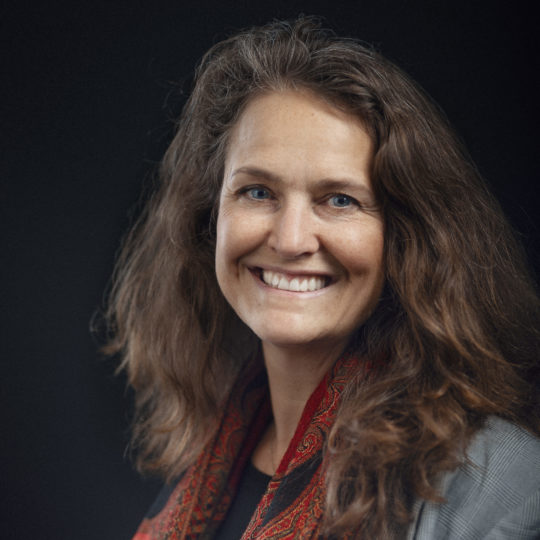 Catherine Sahlgren