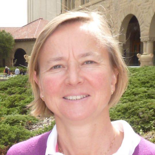 Anne Lidgard