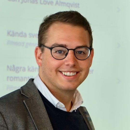 Gustaf Hård af Segerstad