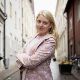 Ida Hansson Brusewitz