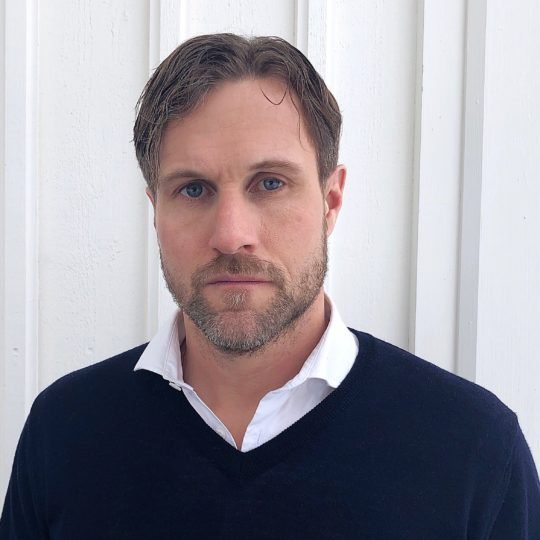 Markus Näslund