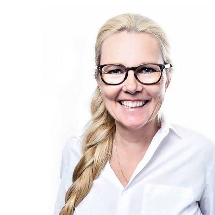Anette Nordvall