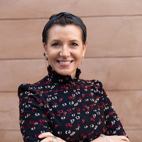 Anna Ryott