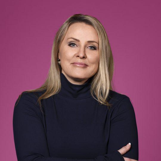 Anna Söderholm