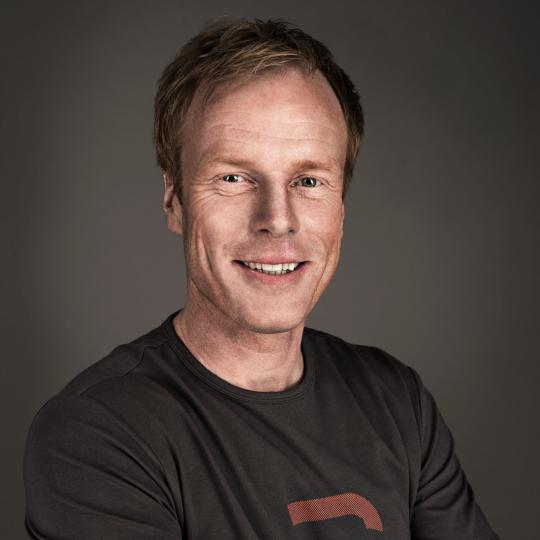 Björn Dählie