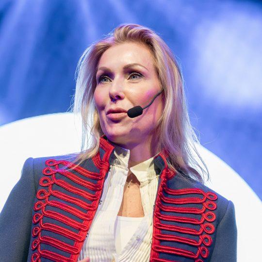 Jessica Löfström