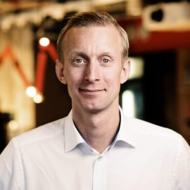 Martin Ingemansson