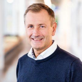 Stefan Sjöstrand