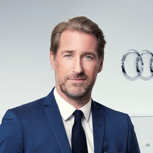 Jörgen Wedefelt