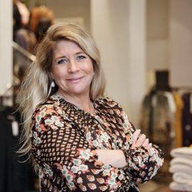 Karin Lindahl