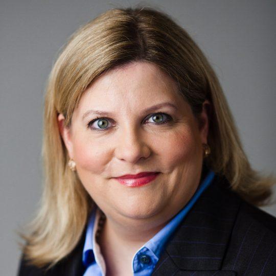 Sarah Carlsson